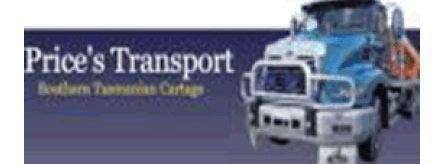 Price's Transport
