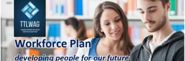 2019 - 2021 WORKFORCE PLAN