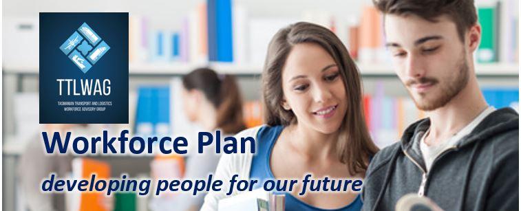 2020 - 2023 WORKFORCE PLAN